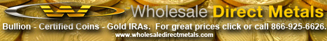 Wholesale Metals Direct